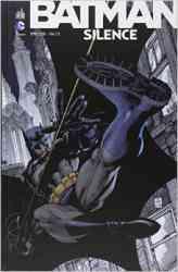 9782365772136 Comics DC Comics Batman Silence BD