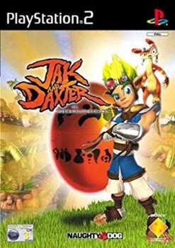 711719307327 Jak & and Daxter 1 Precursor Legacy FR PS2