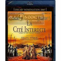 5414474352636 Cite Interdite (Gong Li) FR DVD