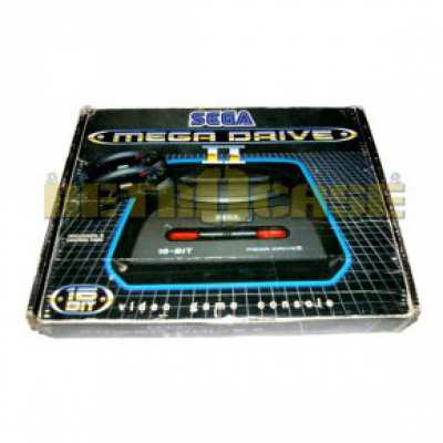 5510102024 Console Sega Megadrive 2 FR