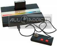 77000505132 Console Atari 7800 Atari + 1 Jeu