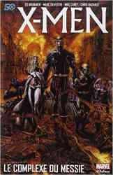 9782809428513 Comics X Men Le Complexe Du Messie BD