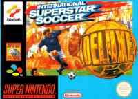 4988602006902 ISS International Superstar Soccer Deluxe DE SNES
