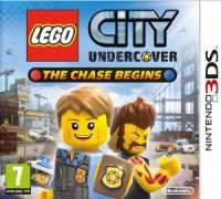 5510102092 Lego City Undercover The Chase Regins FR 3DS