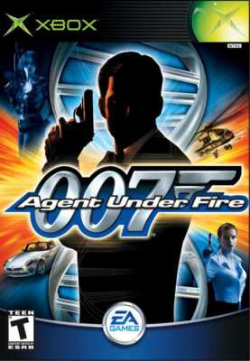 5030946030811 7 Agent Underfire FR Xbox