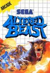4974365634186 ltered Beast FR MS
