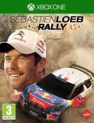 8059617104146 Sebastien Loeb Rally Evo FR Xbone