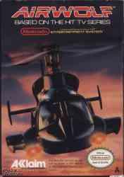 5510102137 irwolf Supercopter US NES