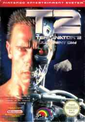 5510102159 Terminator 2 FR NES