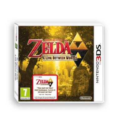 45496528966 Zelda A Link Between Worlds FR 3DS