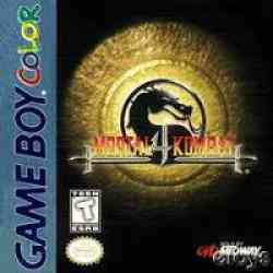 5510102239 MK Mortal Kombat 4 GB