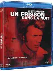 5053083009809 Un Frisson Dans La Nuit (Clint Eastwood) FR BR