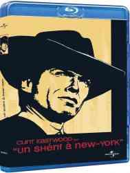 5053083009823 Sherif A New York (Clint eastwood) FR BR
