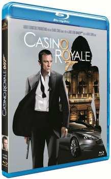 8712609598087 7 james bond Casino Royale (craig) FR BR