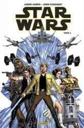 9782809450392 Star Wars Vol 1 Skywalker Passe A L Attaque BD