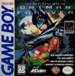 5510102266 Batman Forever GB