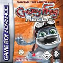 5510102288 Crazy Frog Racer FR GB