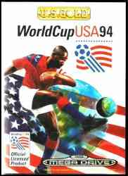 5013442557020 World Cup USA 94 MD