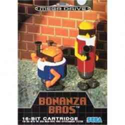 4974365611248 Bonanza Bros FR MD