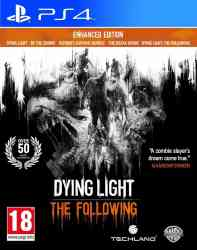 5051890302083 Dying Light The Following Enhanced Edition FR Xbone