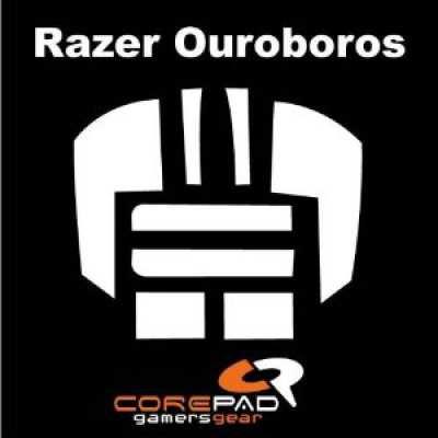 879862009786 Mousefeets For Razer Ourobouros Razer