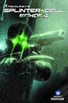 5510102363 BD Splinter Cell Echoes