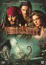 8717418101008 Pirates Des Caraibes 2 Le Secret Du Coffre Maudit FR DVD