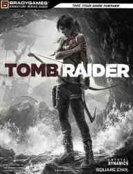 9788866310730 Guide Jeu Tomb Raider FR
