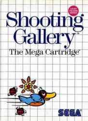 5510102398 Shooting Gallery MS