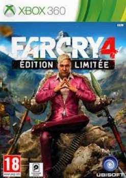 3307215898314 Far Cry 4 Xbox 36