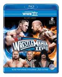 5021123150453 WWE Wrestlemania XVII  BR