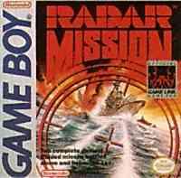 5510102564 Radar Mission GB