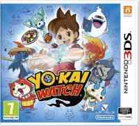 45496472269 Yo-kai Watch FR 3DS