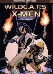 9782845651012 Comics Wildcats X Men Les Temps Modernes BD