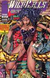 5510102758 Comics Wildcats Vol 5 BD