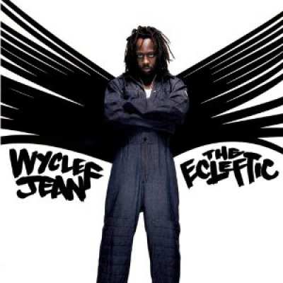 5099749797994 Wyclef Jean 2 Sides To A Book CD