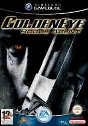 5030930039738 Goldeneye Rogue Agent UK/FR NGC