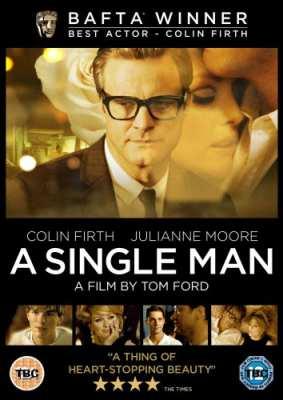5414939158599  Single Man DVD