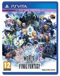 5021290071117 World Of Final Fantasy FR PS VIT