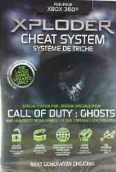 5060201652878 Xploder Cheat System Systeme De Triche Xbox 36