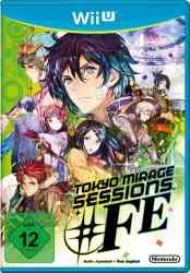45496336493 Tokyo Mirage sessions FE FR Wii U