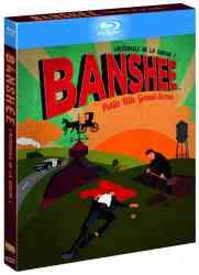5051889450863 Banshee Integrale Saison 1 FR BR