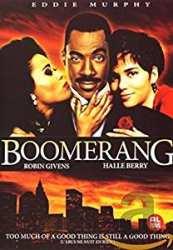 8714865557365 Boomerang (Eddie Murphy) FR DVD