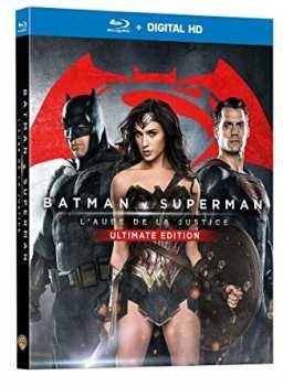 5051889562672 Batman Vs SuperMan BluRay FR
