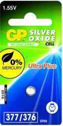 4891199111808 Piles GP 377 SR66 SR626SW 1.55V