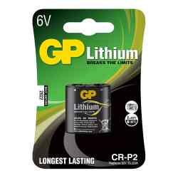 4891199001093 Piles GP 223A / CRP-2 LITHIUM 6V
