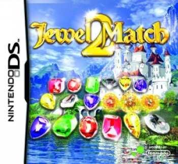 4017404019671 Jewel Match 2 DS