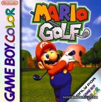 45496730963 Mario Golf FR GBC