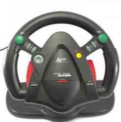 3362934603120 Volant Nintendo 64 + playstation 1 Race 32/64 compact