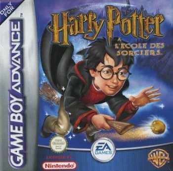 5510103424 Harry potter pierre phylosophale FR  GB